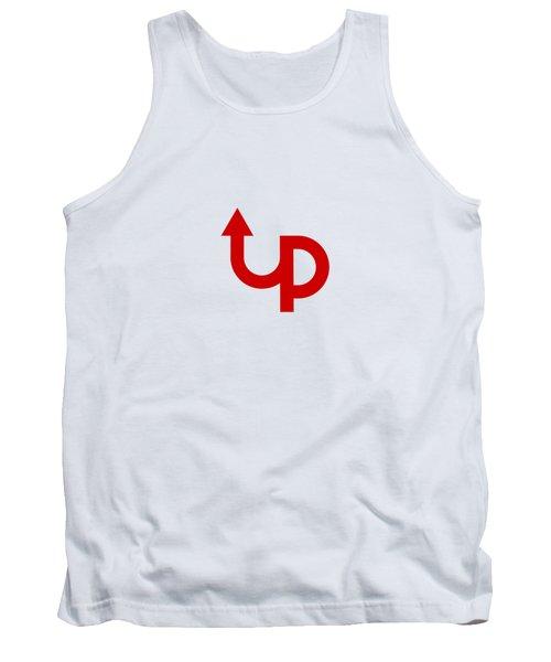 Up Tank Top