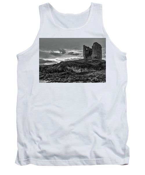 Upcomming Myth Bw #e8 Tank Top by Leif Sohlman