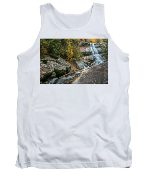 Upper Creek Falls Tank Top