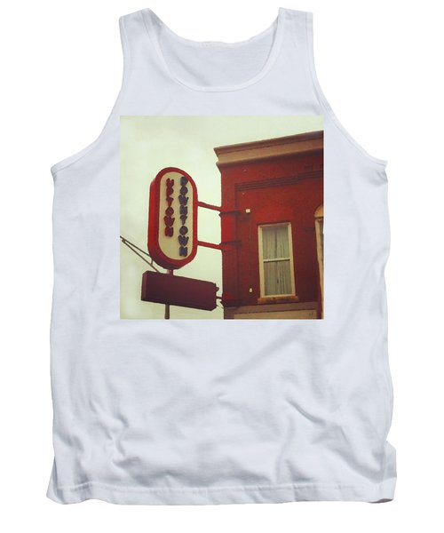 Uptown Downtown  Tank Top