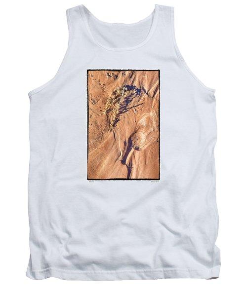Utah Sand Tank Top