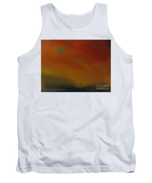 Vague 9 Tank Top