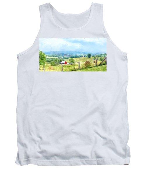 Valley Farm Tank Top