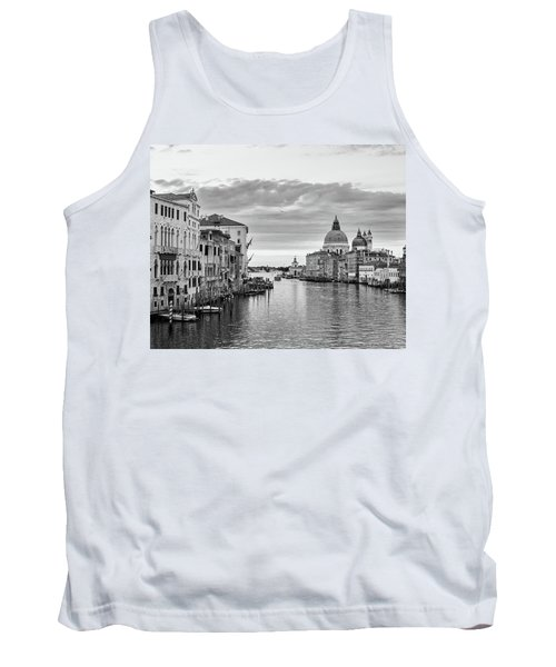 Venice Morning Tank Top