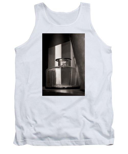 Vessel #83 Tank Top