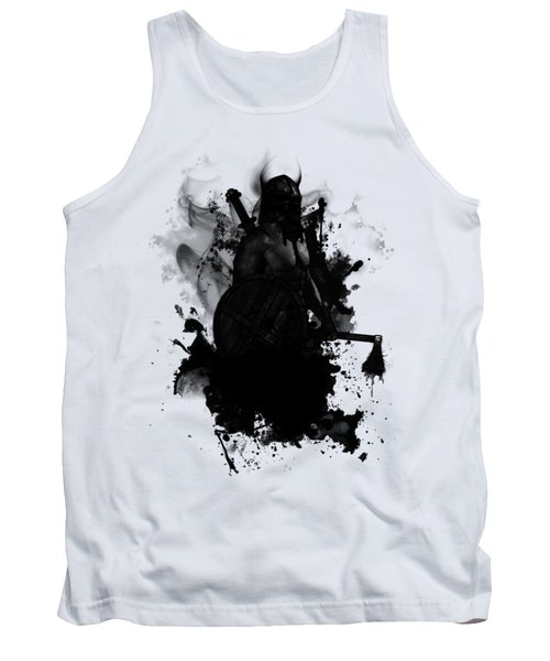 Viking Tank Top