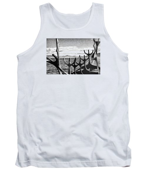 Viking Tribute Tank Top