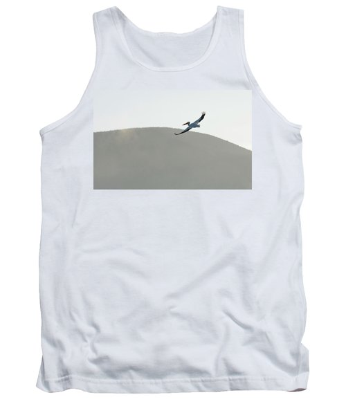Voyager Tank Top by Brian Duram