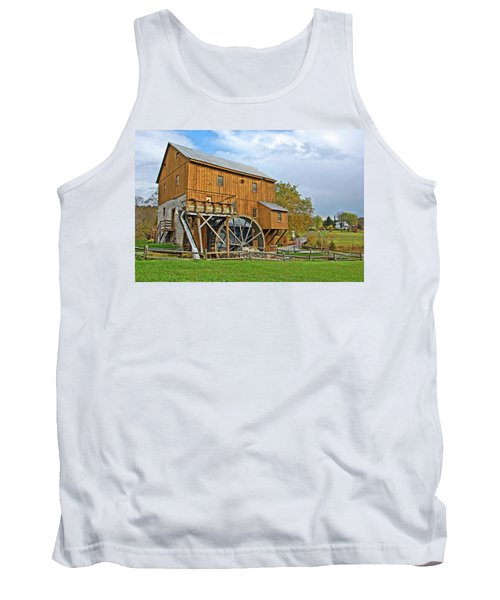 Wades Mill Tank Top