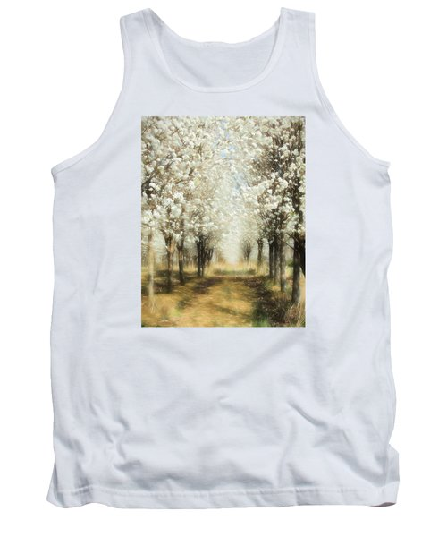 Walking Through A Dream Ap Tank Top