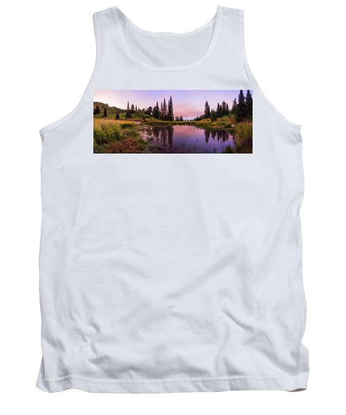 Wasatch Back Tank Top