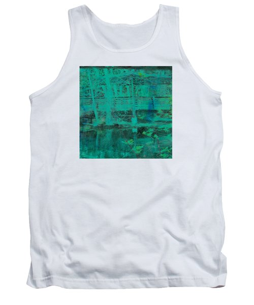 Water #10 Tank Top