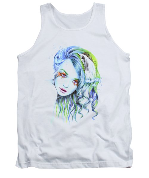 Water Tank Top by E Drawings