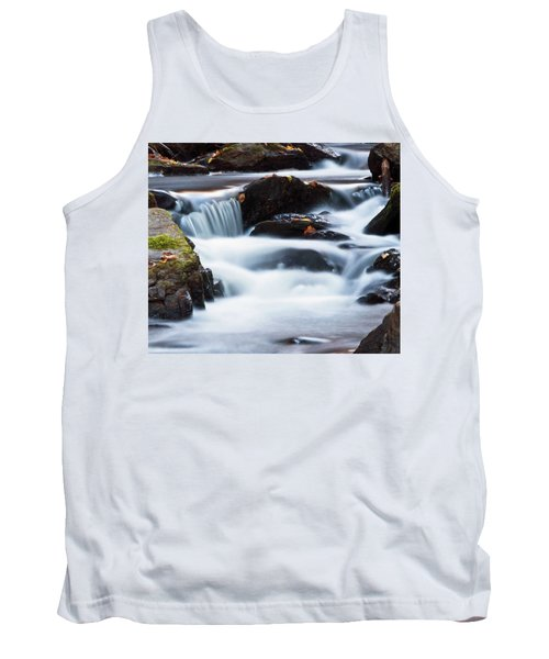 Water Like Mist Tank Top