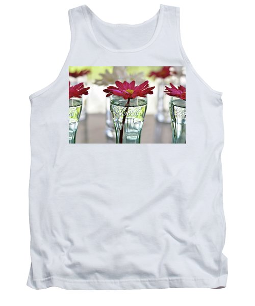 Water Lovers Tank Top