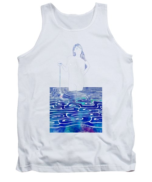 Water Nymph Xc Tank Top