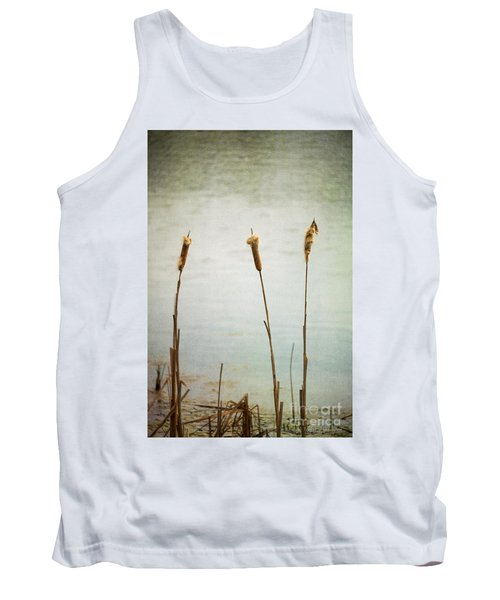 Water's Edge No. 2 Tank Top