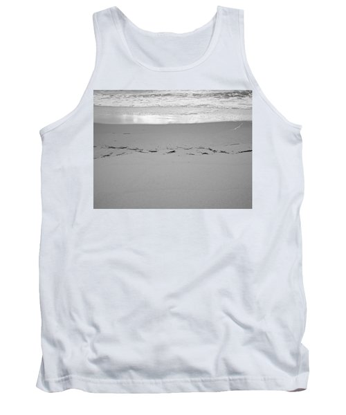 Wave Remarks Tank Top