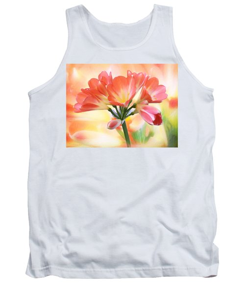 We Are Family Tank Top