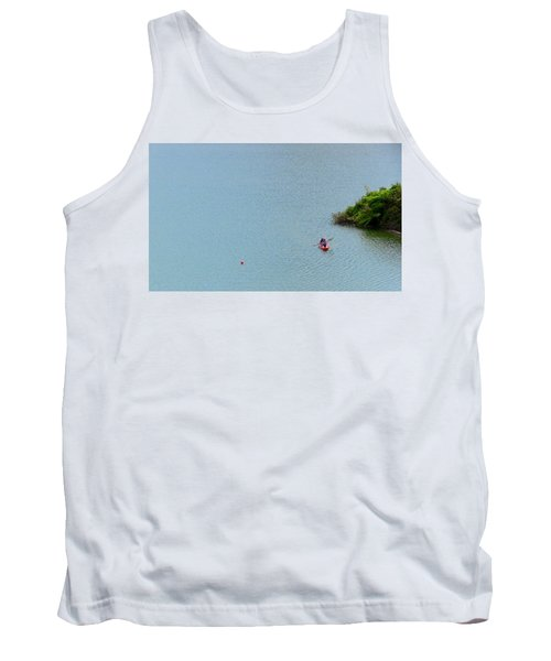 We Are One Tank Top
