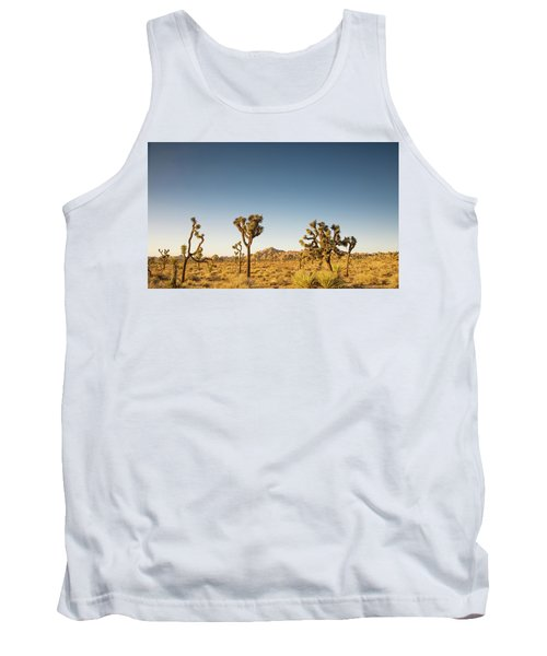 We Love This Sunset Tank Top
