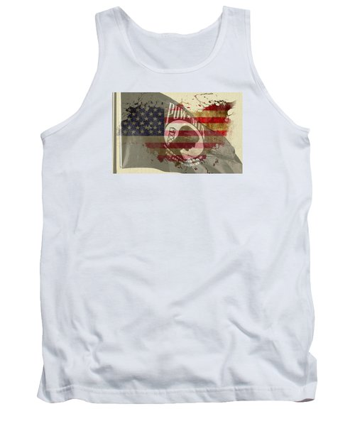 We Will Remember You Tank Top
