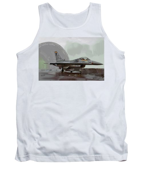 Weather Day Tank Top