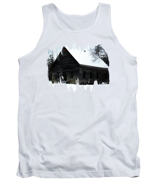 Weathering Gracefully Tank Top