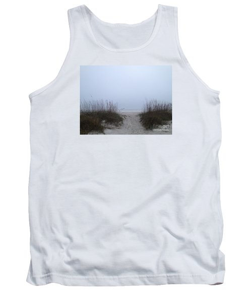 Welcome Tank Top by LeeAnn Kendall