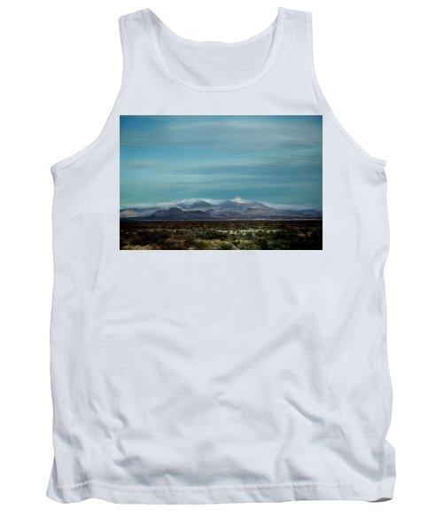 West Texas Skyline #1 Tank Top