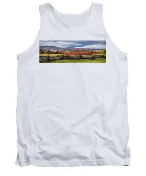 Westmore Overlook Tank Top