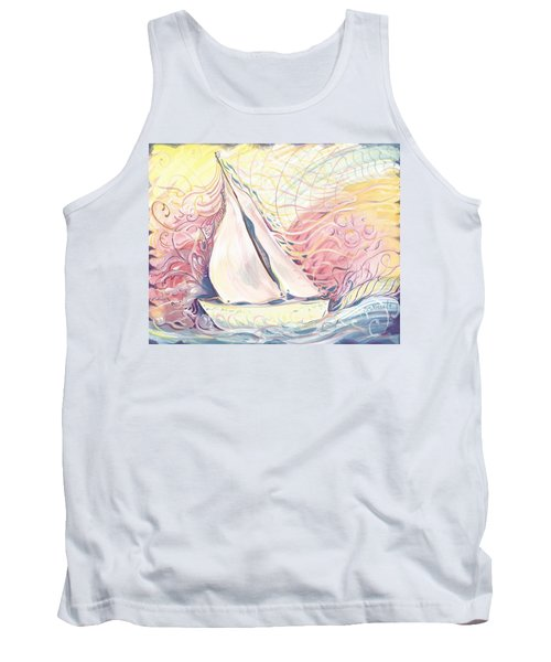 Weswater  Tank Top