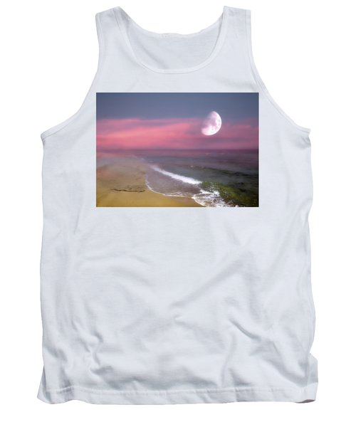 Where Dreams Come True Tank Top