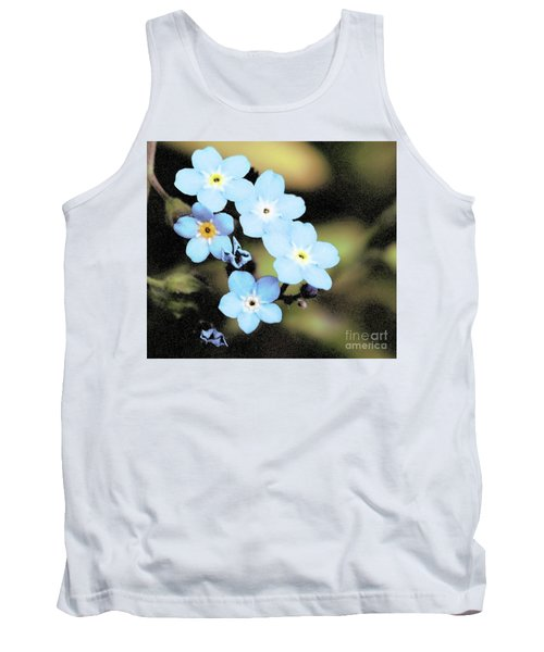 Wild And Beautiful 6 Tank Top