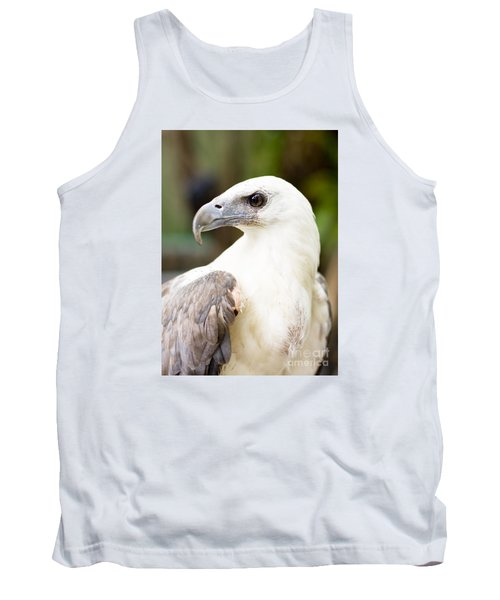 Tank Top featuring the photograph Wild Eagle by Jorgo Photography - Wall Art Gallery