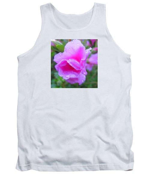 Wild Rose Tank Top