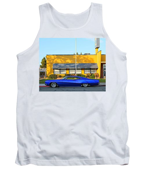 Wild Wildcat Tank Top