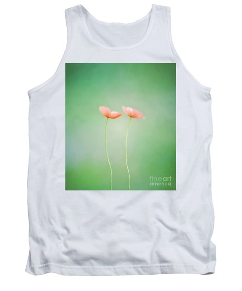 Wildflower Duet Tank Top