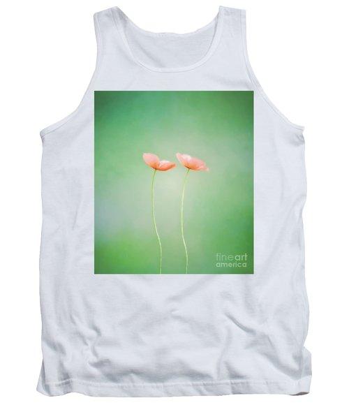 Wildflower Duet Tank Top