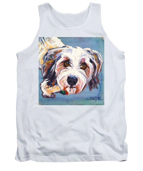Willie Tank Top