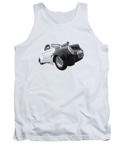 Willys Coupe 1941 Tank Top