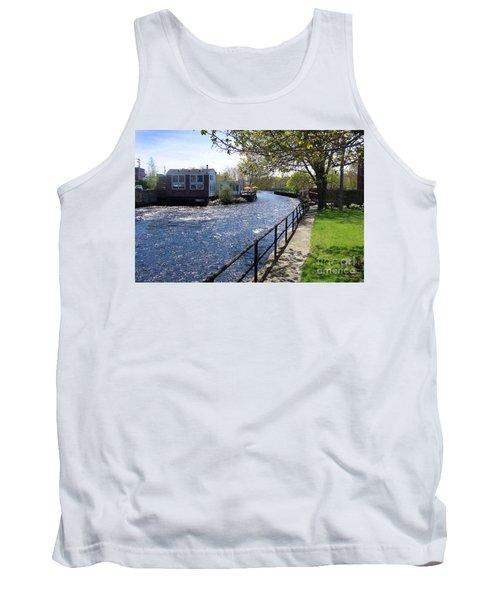 Winding River Tank Top