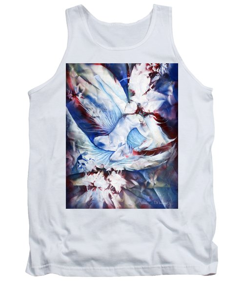 Wing Rider Tank Top
