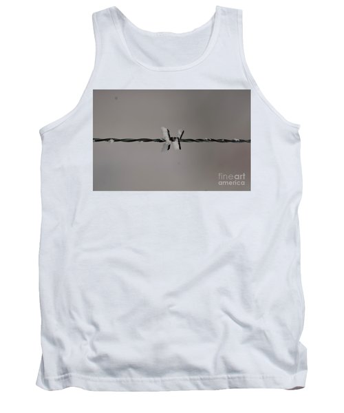 Winter Wire Tank Top