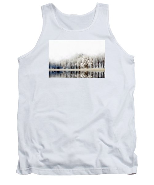 Winterscape  Tank Top