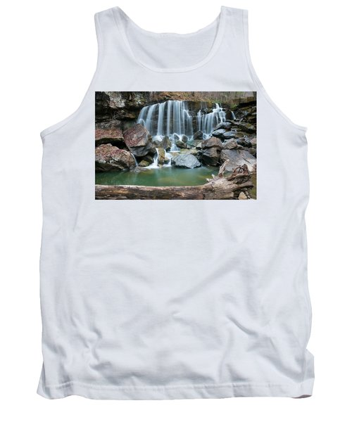 Wolf Creek Falls Tank Top