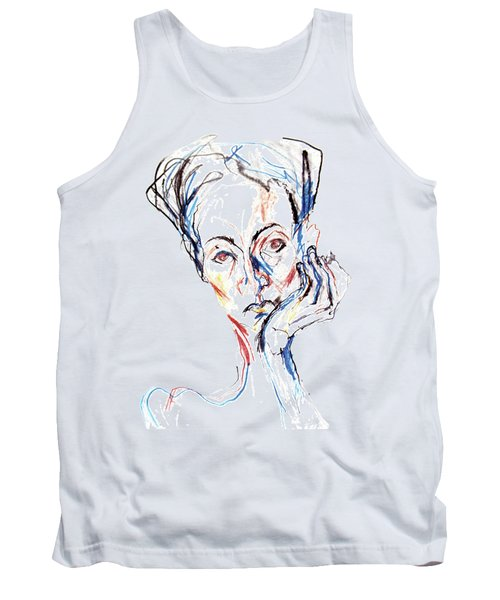 Woman Expression Tank Top