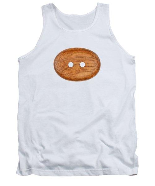 Wooden Button Tank Top