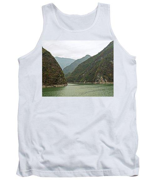 Yangtze Gorge Tank Top