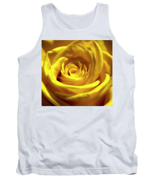 Yellow Dream 2 Tank Top